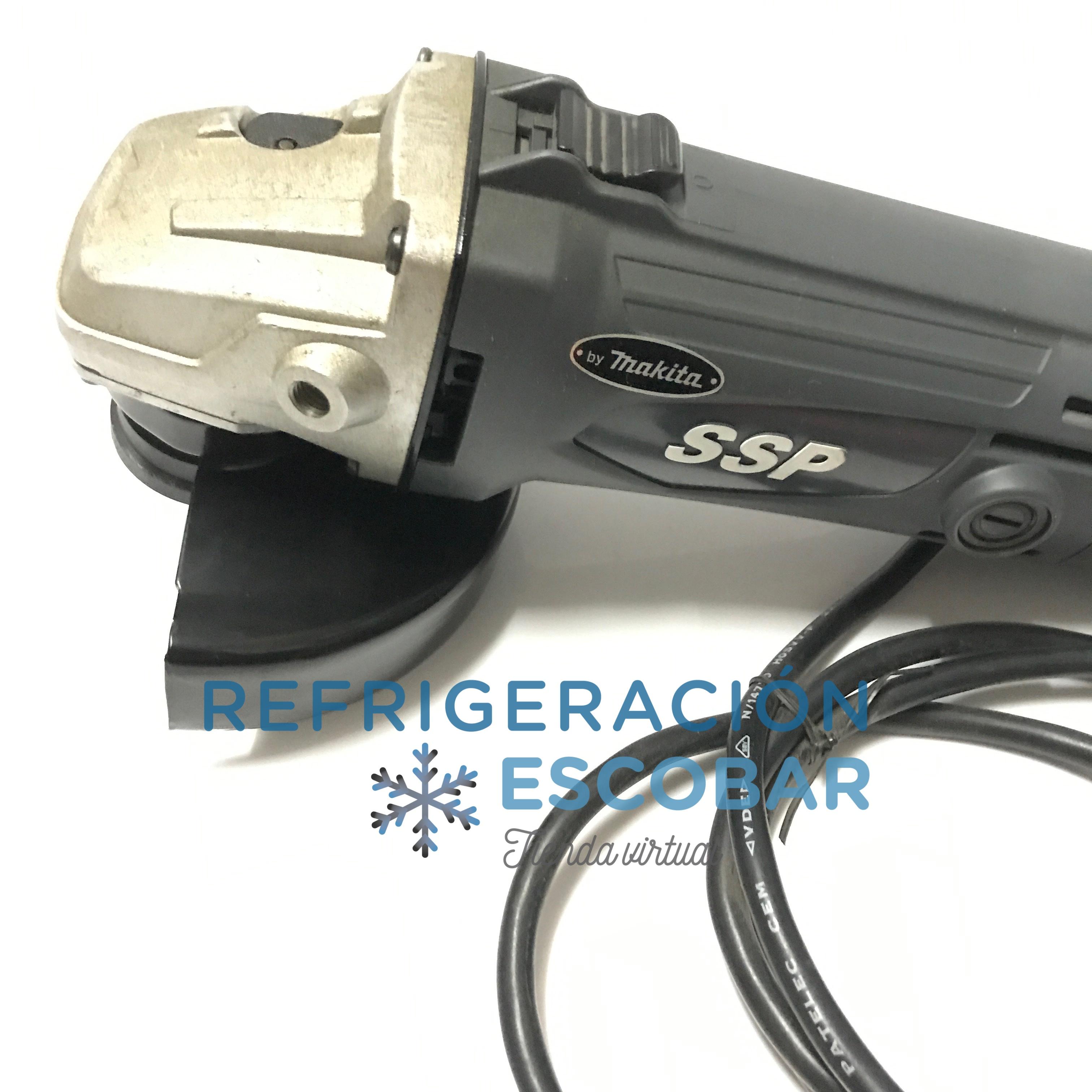 AMOLADORA 570W MGA452