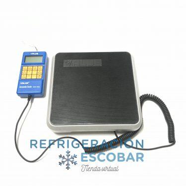 BALANZA  DIGITAL  VALUE-VES50A-CAP:50KG-