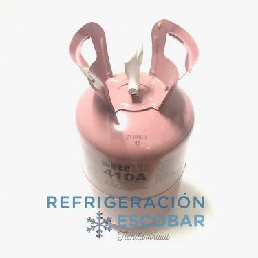Garrafa Gas Refrigerante R410a Necton Ecologico 5 Kg